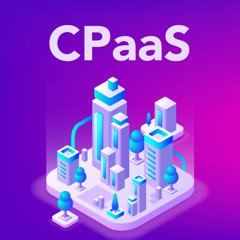 Evolution of Cpaas