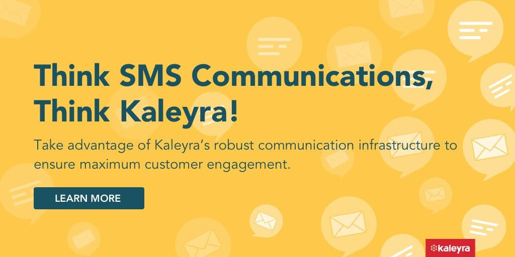 SMS Communications