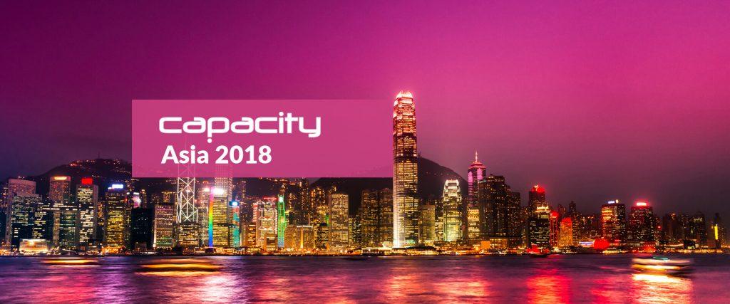 Capacity Asia – Hong Kong