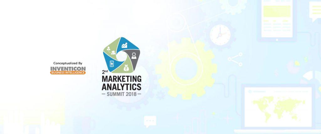Marketing Analytics Summit – Inventicon