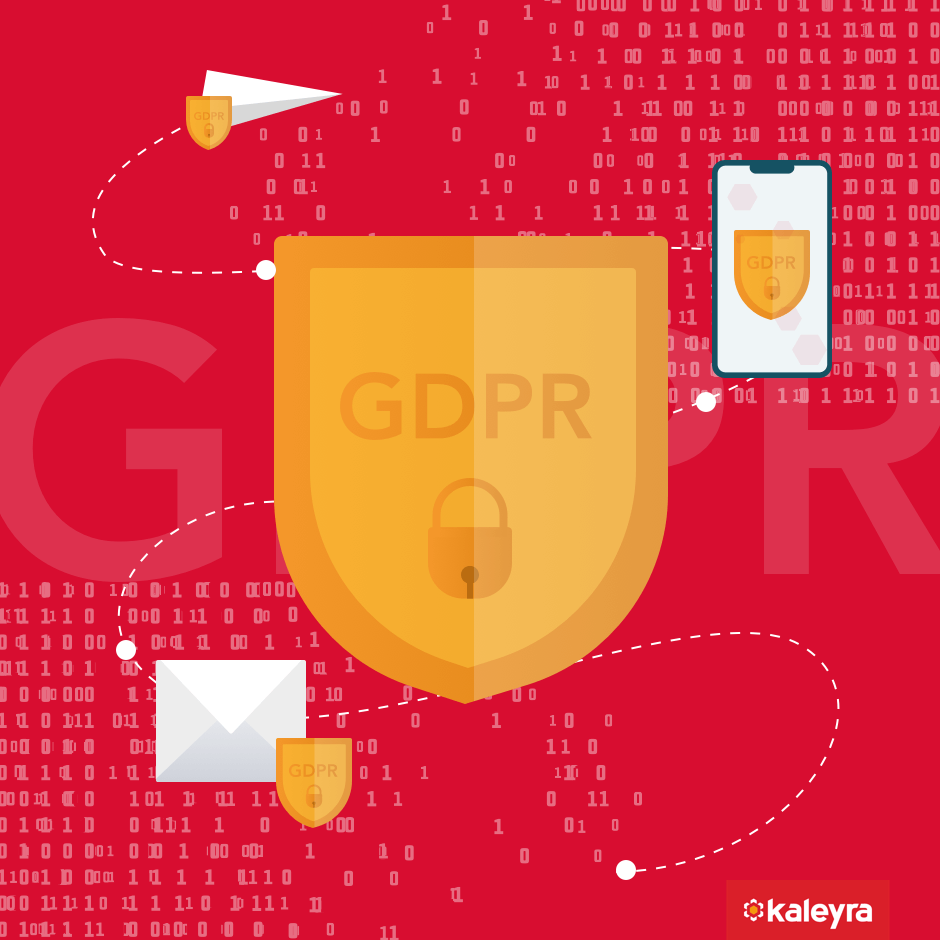 How GDPR In SMS Communication Strategy Affects Your Business