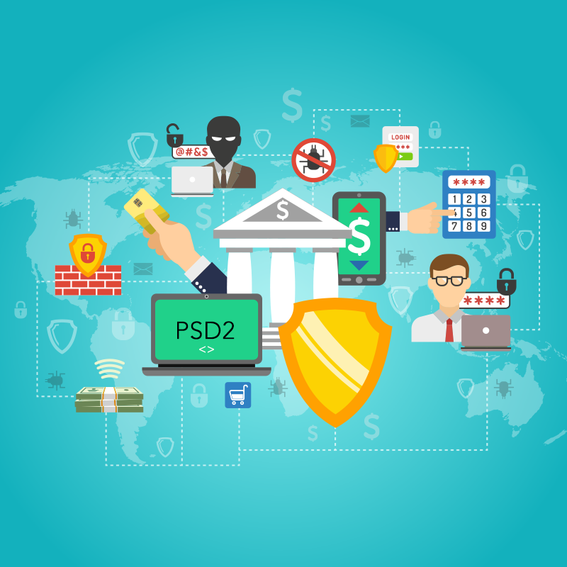 The Impact of PSD2- European Regulation, on the Banking Sector