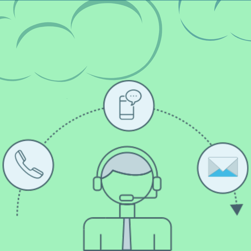 Provide Better Customer Experience with Cloud Contact Centers