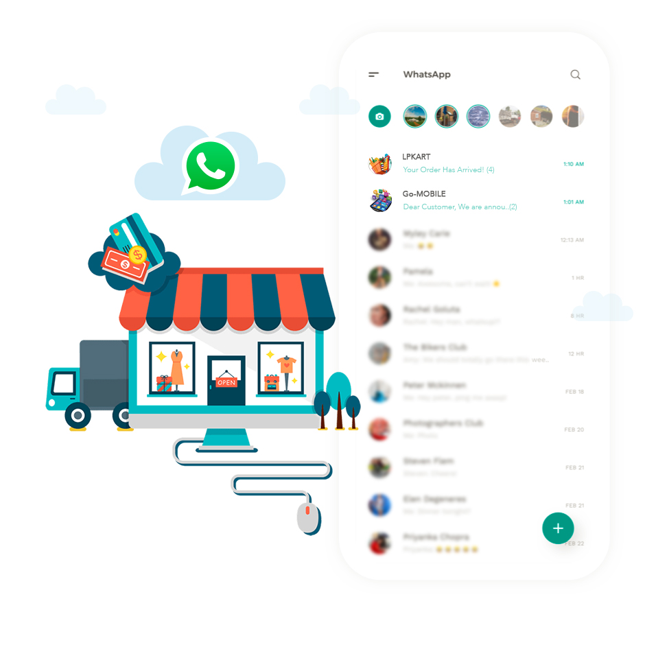 Integrate WhatsApp Business Into Your E-commerce Strategy