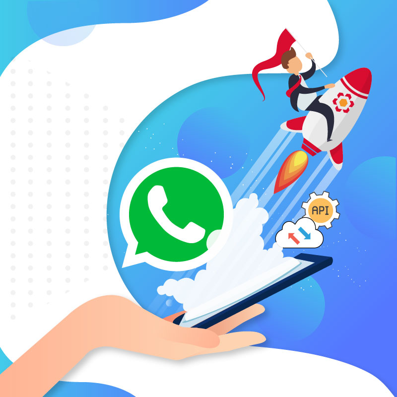 WhatsApp Business- Change the Way You Communicate