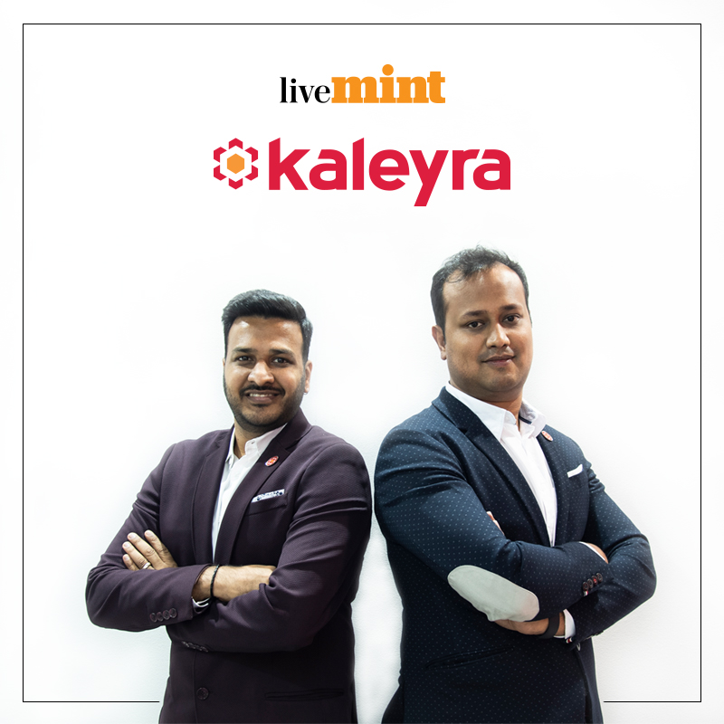 From Koramangala to NYSE: Kaleyra's march towards a $192-million share sale