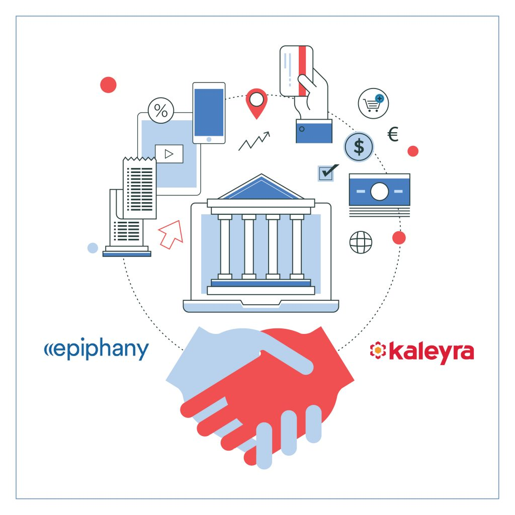 Kaleyra and Epiphany Partner to Lead Banks into Open Banking
