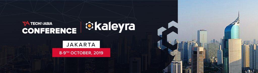 Tech in Asia 2019