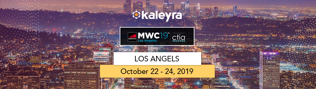 MWC- Los Angeles 2019