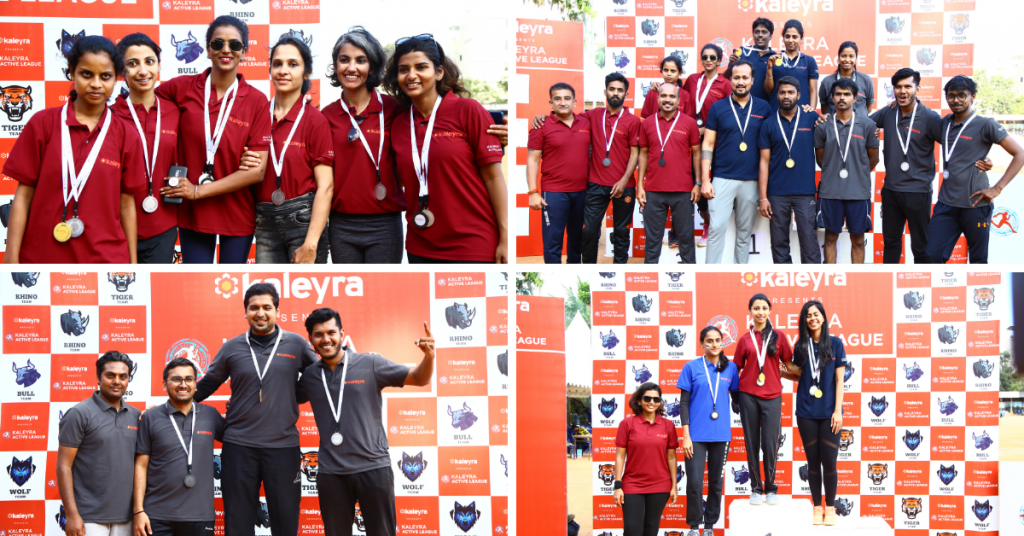 Meet some of the winners