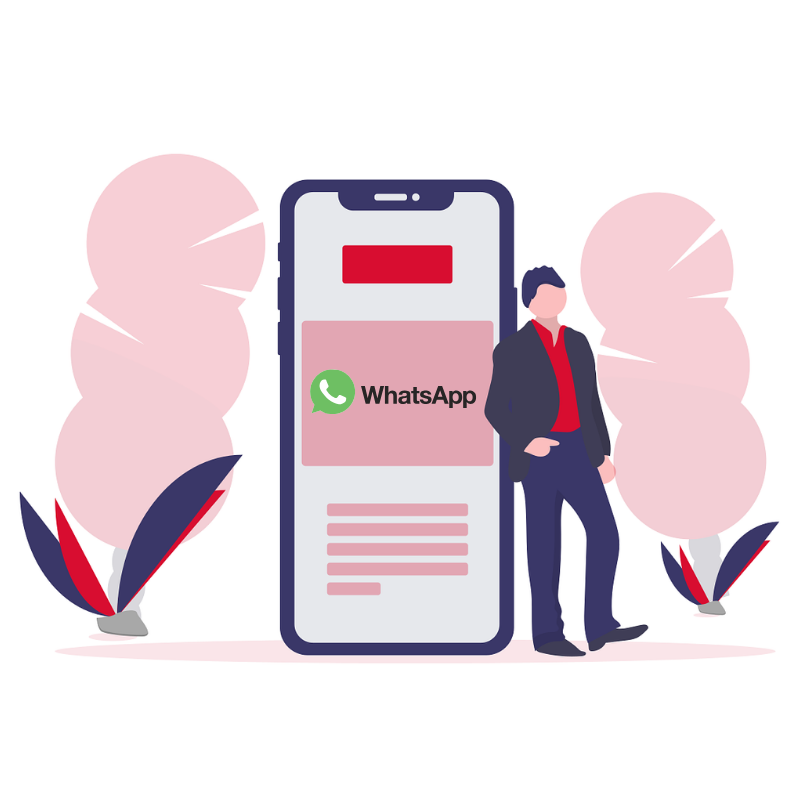 How B2C Businesses Can Reach Customers Better Through WhatsApp