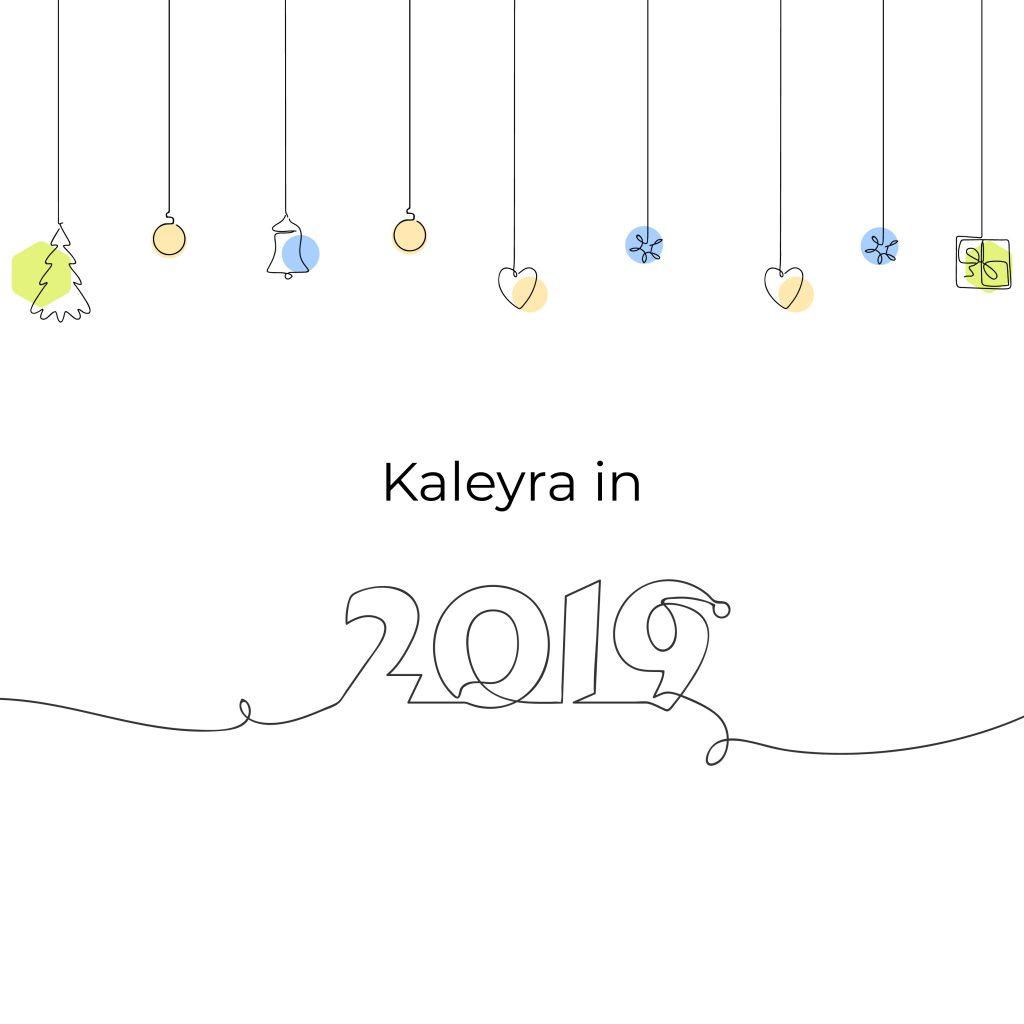 Kaleyra in 2019