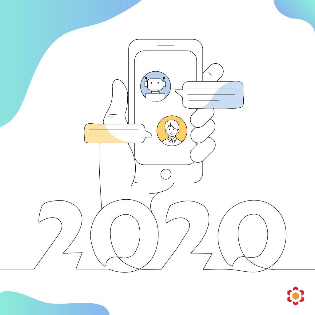Messaging Trends 2020