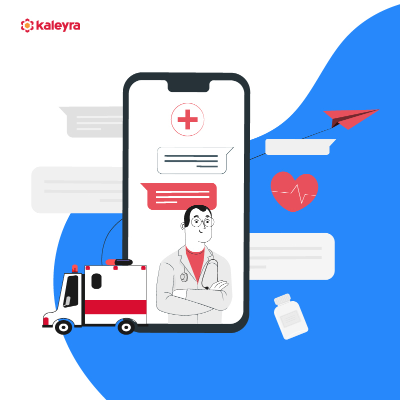 StartupsVsCovid19 and various other Emergency Services use Kaleyra's Messaging, Voice and WhatsApp technology: An initiative to help citizens during the pandemic
