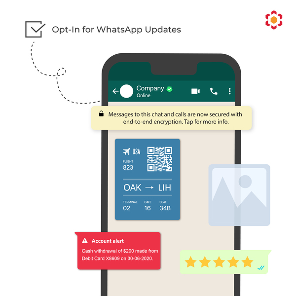 7 Compelling reasons to use whatsapp business