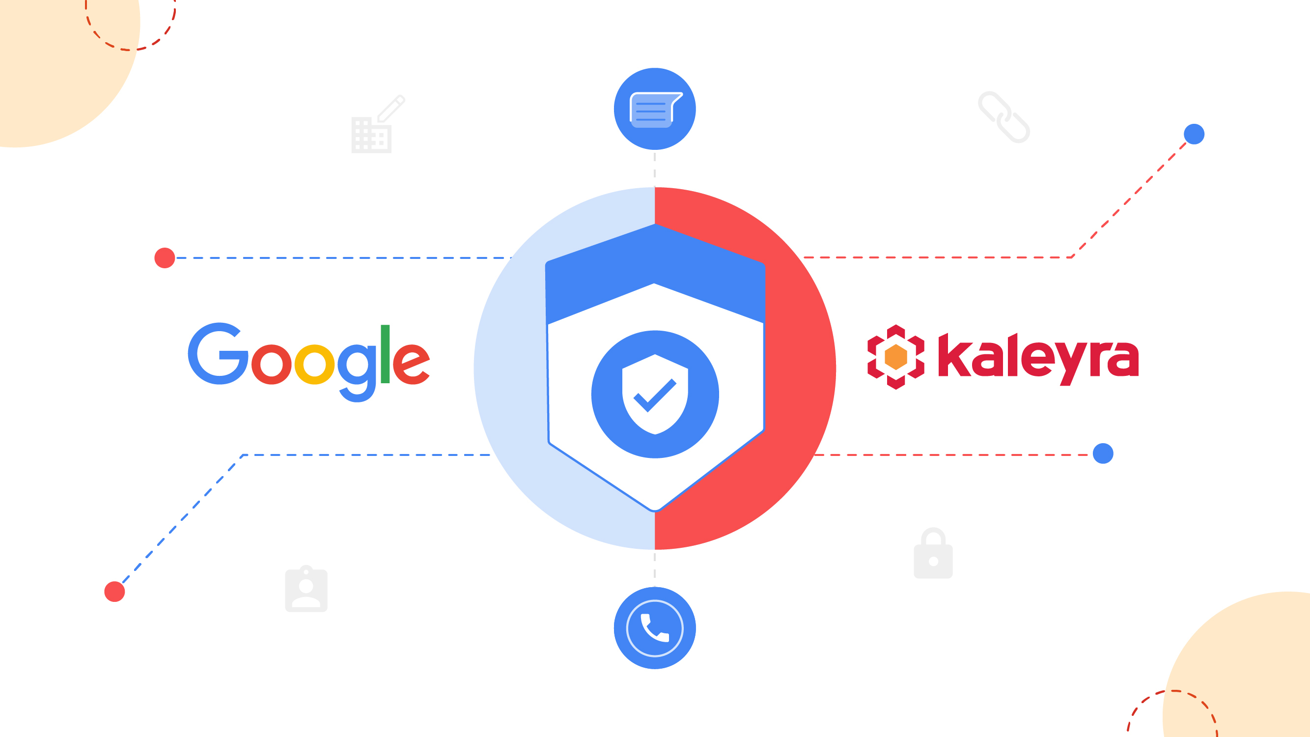 Kaleyra Partners With Google For Verified Phone Calls