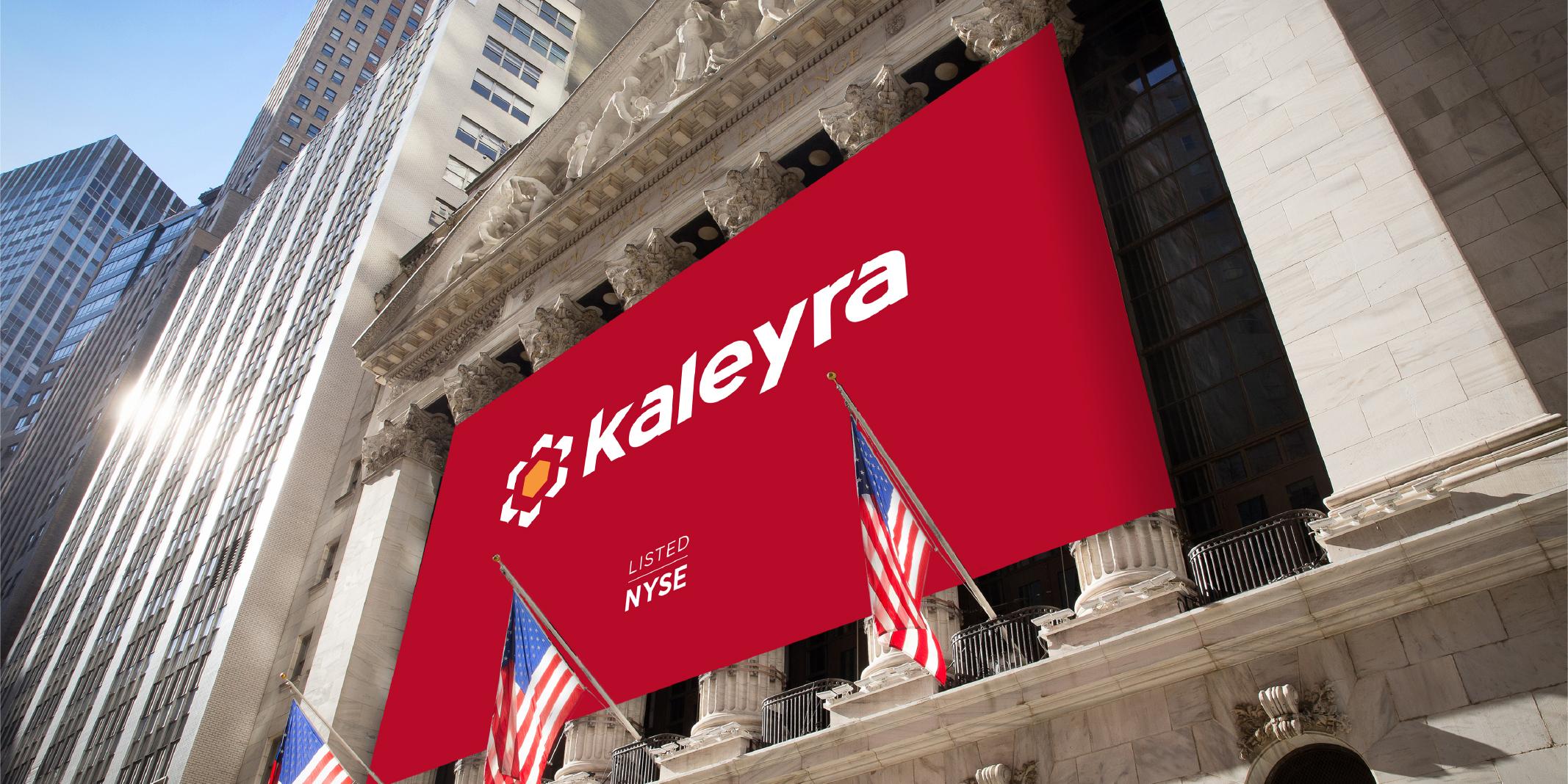 Kaleyra-NYSE